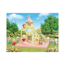 Sylvanian Families Baby Castle Playground Sf5319