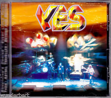 """CD - """" YES - Yes """" - Eurotrend"""