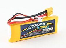 RC ZIPPY Compact 1500mAh 2s 40c Lipo Pack