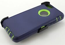 New for Apple iPhone 6S / 6S Plus Case Cover (Belt Clip fits Otterbox Defender)