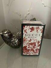 Gucci BLOOM 50ml PERFUME SPRAY Brand new sealed in Box GENUINE !