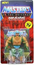 Super7 Masters Of The Universe Man-At-Arms Action Figure