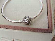 Original Pandora Armreif,  925 Sterling Silber. Neuwertig!