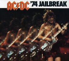 AC/DC - 74 Jailbreak [New CD] Deluxe Edition, Rmst