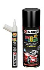 MACOTA Auto Color Vernice Spray per Ritocco Professionale 46 Colori Carrozzeria