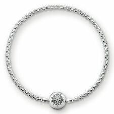 Thomas Sabo 30% SALE! Genuine Thomas Sabo Karma Bead Bracelet 19cm  RRP $99