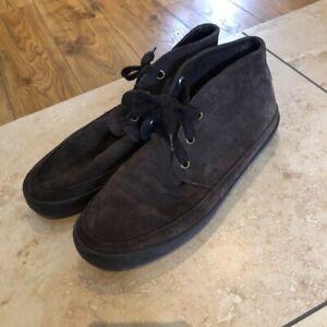 Ralph Lauren Boots Brown Size 7