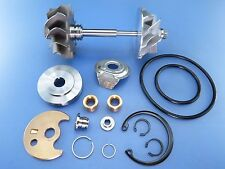 Volvo V70 S70 S80 N2P 2.0L Turbo charger Comp Wheel & Shaft & Rebuild Kit