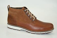 Timberland BREWSTAH CHUKKA Boots Gr. 42 US 8,5 Herren Stiefeletten Schnürschuhe