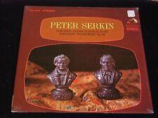 RCA LSC-2955-Peter Serkin- ORIGINAL 1967 US LP-SEALED!