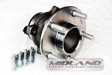Ford Focus MK2 2004 - 2012 Hinterradnabe Radlagersatz + ABS Sensor fabrikneu