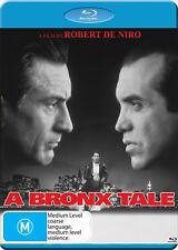 A Bronx Tale - Blu-Ray [New/Sealed]