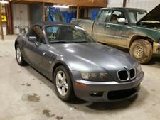 2.5L Manual Transmission Fits 99 00 01 02 BMW Z3 119K Miles Free Shipping