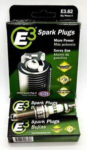 Spark Plug E3 Spark Plugs E3.82 - 6PACK