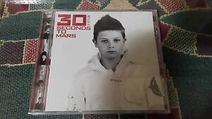 Thirty Seconds to Mars - 30 Seconds to Mars - Made in Australia - Sealed