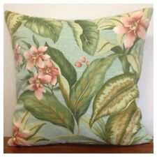 45x45cm Indoor/Outdoor Richloom Retro Miami Tropical Cushion Cover
