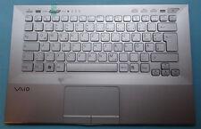 Tastatur SONY Vaio VPC-SA VPCSA VPC-SB VPC-SA3Z9E /XI Backlight Beleuchtet DE
