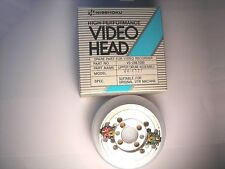NISSHOKU  VCR VIDEO HEAD UPPER DRUM ASSEMBLY  44-4327  for Panasonic  VEH0334