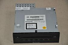 VW AUDI A1 Q3 Q5 A6 4G A7 A5 A4 MP3  3G MMI CD Wechsler Changer 8X0035110
