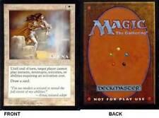 Oversized Cards Abeyance - Oversized Magic MTG