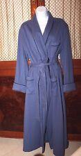 Loro Piana 100% Cashmere Womens Robe Luxurious Shawl Dressing Gown Size Medium
