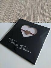 Thomas Sabo Armband, Little Secret, Herz, Rosegold