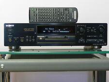 Sony MDS-JB 930  Minidisc Deck