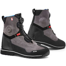 Water Resistant Rubber Motorcycle Boots