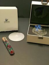 Swarovski Crystal * Sweet Heart Jewel Box * 7480000002 / 219966 Retired