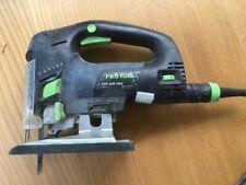 Festool 240V Jigsaw PSB 400 EBQ 550W