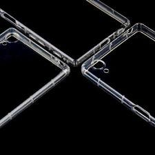 For Sony Xperia Z5 Z5 Premium Anti Drop Air Pressure soft Clear Case cover