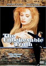 The Unbelievable Truth DVD Hal Hartley Region 1