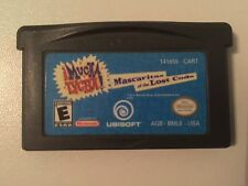 Mucha Lucha Mascaritas of the Lost Code - Cart Only Game Boy Advance GBA