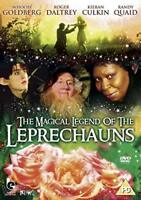 The Magical Legend of the Leprechauns [DVD] [1999] [NTSC]