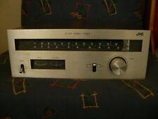 Vintage JVC JT-V11 Stereo Tuner