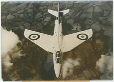 """"""" Hawker P 1067 """", chasseur le plus rapide du monde. Aviation. Avion. 1951."""
