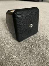 1 x BOSTON ACOUSTICS SoundWare Cube XS SE Satellite Speaker