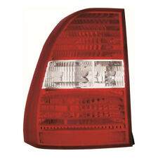 For Kia Sportage 2005-2008 Rear Back Tail Light Lamp Clear Indicator Left NS