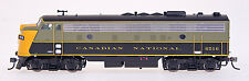 InterMountain HO 49987S Canadian National FP9 Locomotive DCC Sound