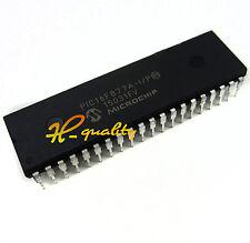 PIC16F877A-I/P DIP-40 PIC16F DIP40 MC 40-pin Enhanced Flash Microchontroller