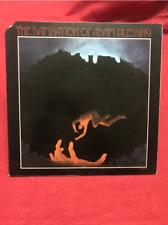 THE DAMNATION OF ADAM BLESSING UAS 6738 1970 US VINYL LP GARAGE PSYCH EX NM
