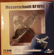 Witty Wings/Sky Guardians Messerschmitt Bf 109 G-6 WTW-72-003-003 1:72 Nuevo