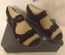 ECCO Mens Cruise Sandal US Size# 13-13.5 EU 47 model # 841564 02001 NEW! $130.00