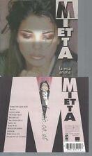 CD--MIETTA--LA MIA ANIMA