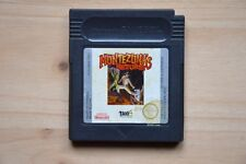 GBC-Montezuma 's Return per Nintendo Gameboy Color