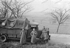Russland-1942-Panzer-Artillerie-Regiment 16 (mot.)-6.Armee-sd.Kfz-Wehrmacht-3