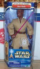 2002 Star Wars AOTC attack of the clones Mace Windu TRU Exclusive action figure