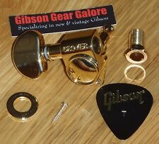 Epiphone Les Paul Tuner Grover Gold Peg Guitar Parts ES Tuning Machine Custom A