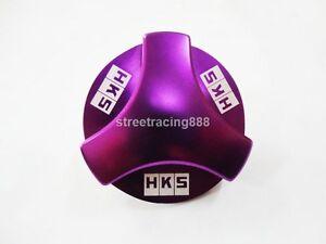 HKS Engine Oil Filler Cap HONDA Valve Cover