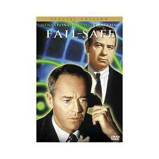 Fail Safe 0043396054240 With Henry Fonda DVD Region 1
